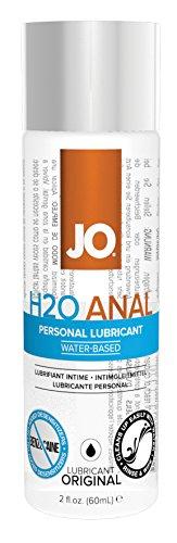 System Jo H2o (SYSTEM JO 300000090788 H2O Anal Gleitmittelv 75 ml, 1er Pack (1 x 75 ml))