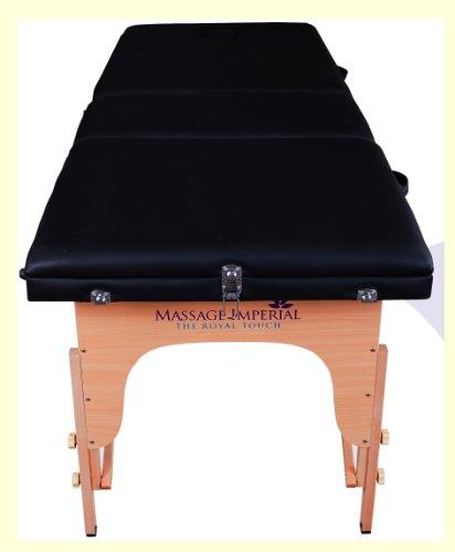 Massage Imperial – Massageliege Arlington - 7