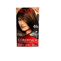 Revlon Colorsilk Hair Color 4N Medium Brown
