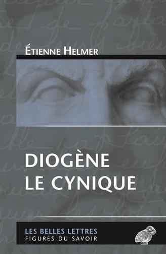 Diogène le cynique par Étienne Helmer