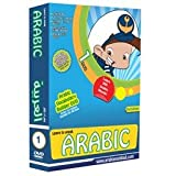 Arabian Sinbad-Buntes Wörterbuch DVD Arabisch Lernen Kindercartoon سندباد العربي القاموس الموضح