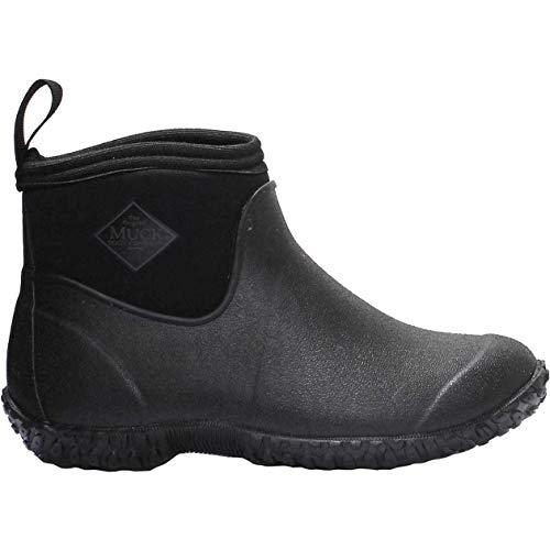 Muck Boots Women's Muckster II Ankle, Bottes et Bottines de Pluie Femme