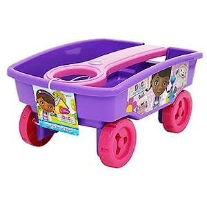 Doc McStuffins Wagon