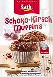Kathi Backmischung Schoko Kirsch Muffins Ostprodukt 370g