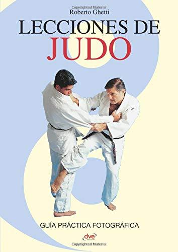 Lecciones de Judo por Roberto Ghetti