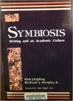 Symbiosis: Writing and an Academic Culture (Kipling Karriere)