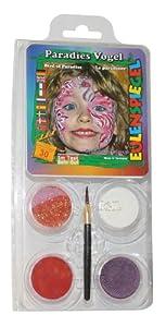 Eulenspiegel - Pintura Facial Unisex a Partir de 3 años (204108)