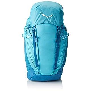 Salewa Unisex-Erwachsene Alp Trainer 30+3 Ws, Blau (Dolphin), 24x36x45 Centimeters