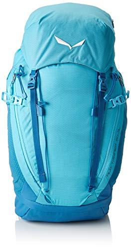 Salewa Damen ALP Trainer 30+3 WS, blau, Uni