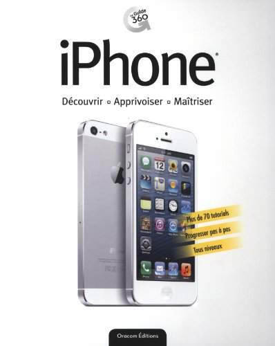 iPhone par  Oracom Editions