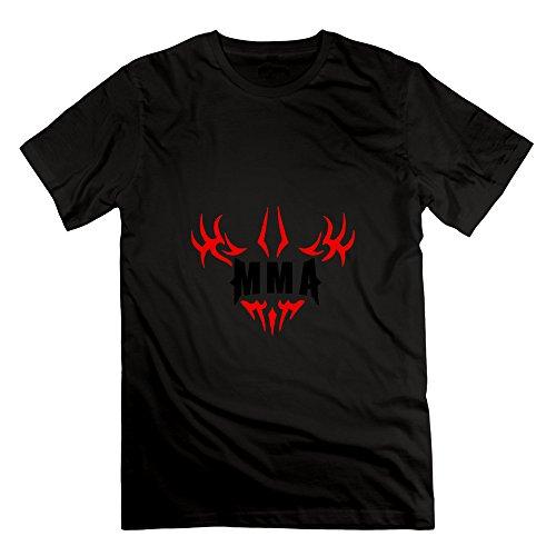 Preisvergleich Produktbild Sophie Warner Herren T-Shirt Schwarz schwarz XXL