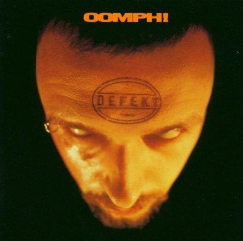 Defekt (Re-issue + 4 Bonus Tracks) by Oomph! (2004-08-02)