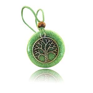 Orgonamulett Tree of Life