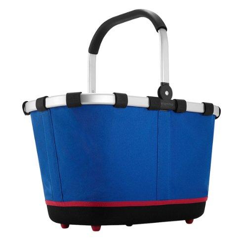 Reisenthel BL4025 einkaufstasche 2/48 x 28.5 x 28 cm/Polyester/royal blau