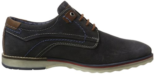 s.Oliver Herren 13200 Oxfords Blau (Navy)