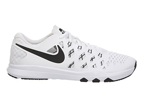 Nike Herren Train Speed 4 Wanderschuhe Blanco (Blanco (white/black))