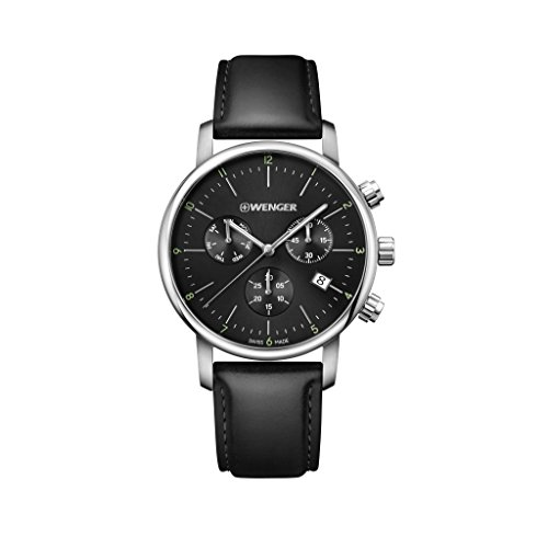 Montre Mixte Wenger 01.1743.102