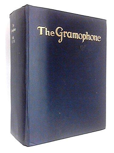 The Gramophone: Volume XLVII June 1969 to May 1970
