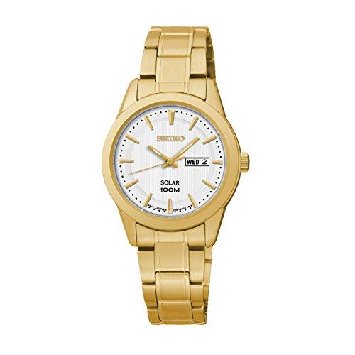 seiko-womens-quartz-watch-solar-sut164p1-with-metal-strap