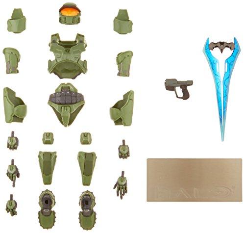 �lnir Mark V Armour Set Figur (grün) ()