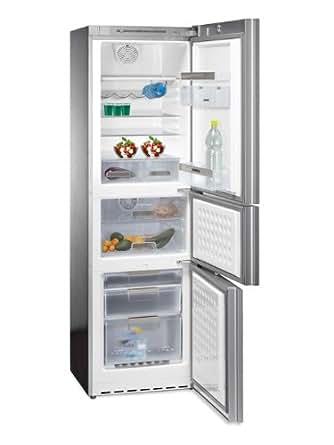 Siemens KG28FM50 Réfrigérateur 216 L Argent