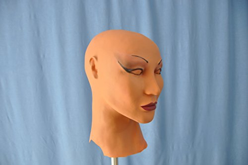 Elli-SPT-Female-Foam-Latex-Mask