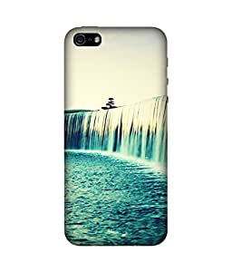 chnno nature 3d Printed Back Cover For Apple iPhone 6s