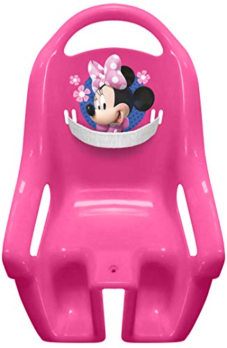 STAMP Disney PORTE-POUPEE MINNIE, C862500, Rose
