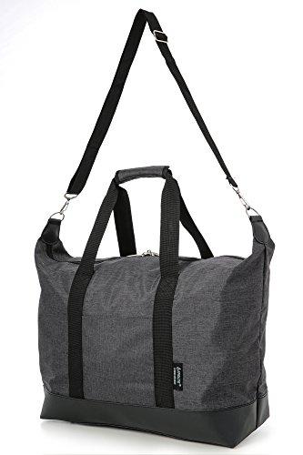 ryanair-44l-maximal-grosse-des-handgepack-55x40x20-reisetasche-umhangetasche-schwarz