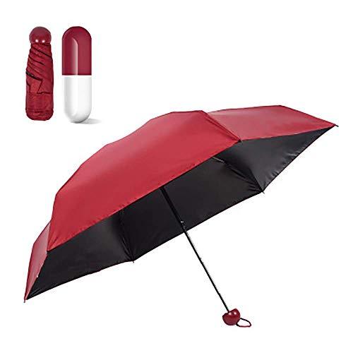 Aesy Paraguas de Viaje