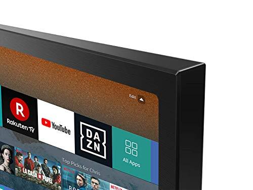 417%2BONPtHDL - Hisense H50BE7000 - Smart TV 50' 4K Ultra HD, 3 HDMI, 2 USB, Salida óptica y de Auriculares, WiFi, HDR, Dolby DTS, Procesador Quad Core, Smart TV VIDAA U 3.0 con IA