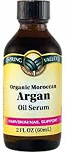 Organic Moroccan Argan Oil Serum