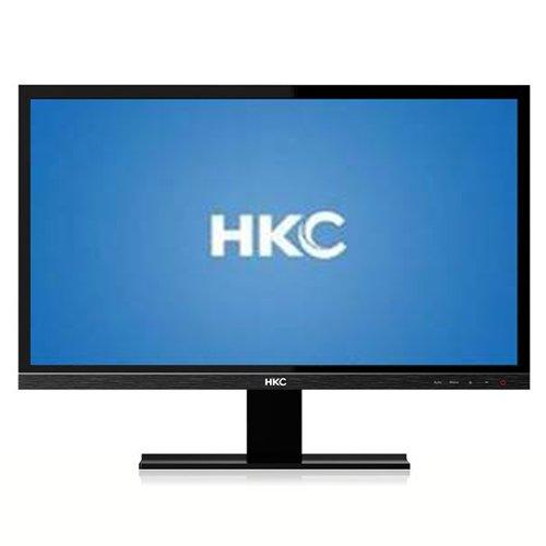 HKC 1965A 18.5 LED TFT (1965A) 1366 x 768 2ms VGA DVI Speakers - (Monitors > Monitors)