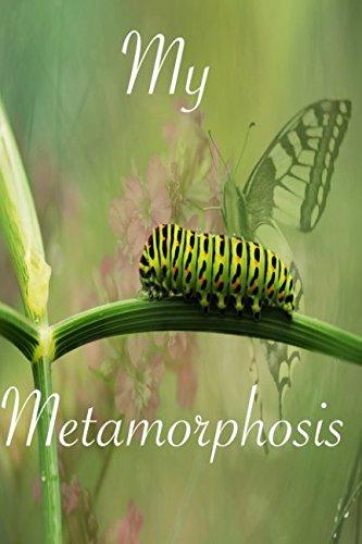 My Metamorphosis por Loving Me Journals