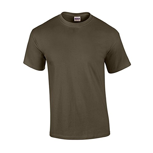 Ultra cotton™ adult t-shirt Olive