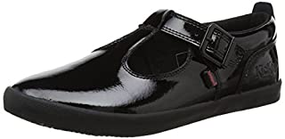 Kickers Kariko T-Bar, Mary Janes Femme, Noir (Black), 37 EU (B06XXFL29Y) | Amazon Products