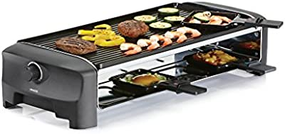 Princess 162840 - Multi raclette y grill