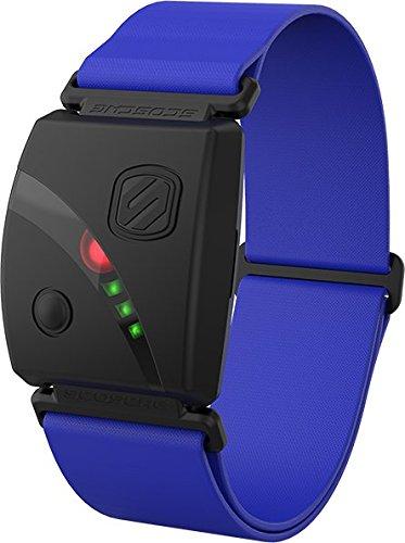Scosche Rhythm 24Herzfrequenz Monitor, Blau