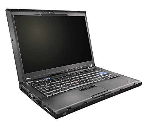 Lenovo - Netbook de 14.1 (Intel intel core 2 duo, 160, Windows XP Professional Edition), negro - [Importado]