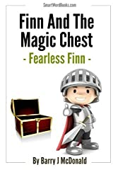 Finn And The Magic Chest - Fearless Finn by Barry J McDonald (2013-11-26)
