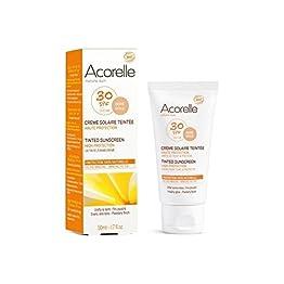 Acorelle crema solar 30