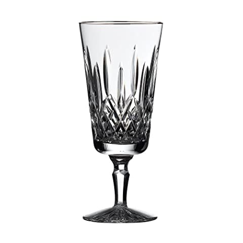 Waterford : Stemware Lismore Tall Platinum Stemware Footed Iced