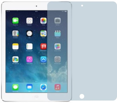 2x ANTIREFLEX matt Schutzfolie für Apple iPad Air 1 + 2 Premium Displayschutzfolie Bildschirmschutzfolie Schutzhülle Displayschutz Displayfolie Folie (Apple Wifi Gb 32 Mini 2 Ipad)