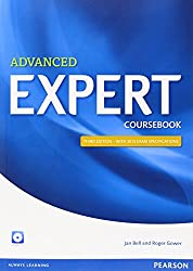 Expert Advanced Coursebook