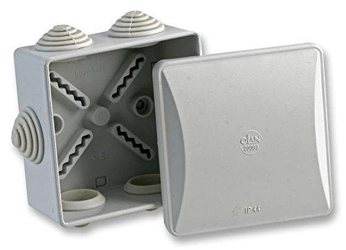 IP55 BOX 150X110X70MM OL20112 By OLAN GLANDED