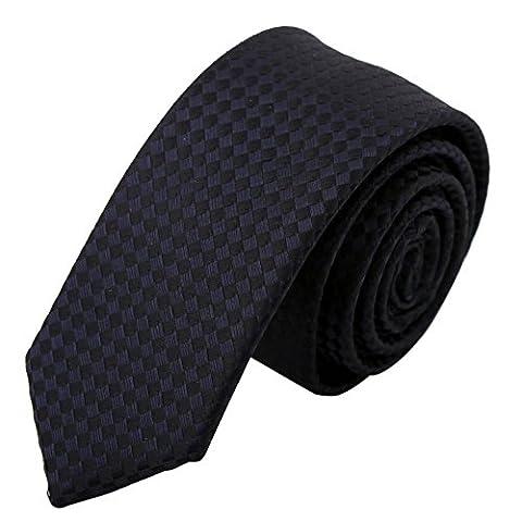 PS1148 gepa?te Entwurfs-orange perfekte enge Krawatte Zusammenpassende Geschenk-Kasten-gesetzte Streifen-Mode-Bindung Kaufen