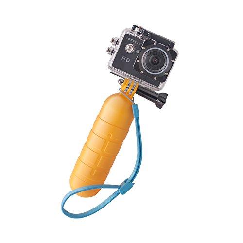 Galleggiante maniglia floating holder universale per action camera e gopro