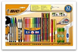 bic-writing-set-32-pieces