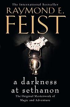 A Darkness at Sethanon (The Riftwar Saga, Book 3) by [Feist, Raymond E.]