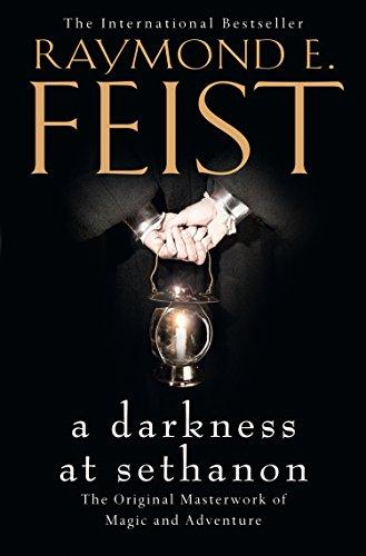A Darkness At Sethanon (the Riftwar Saga, Book 3) por Raymond E. Feist